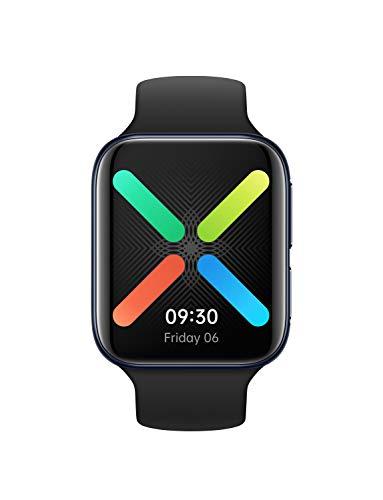 OPPO Watch 41mm - Smartwatch (Wear OS by Google, Watch VOOC Flash...