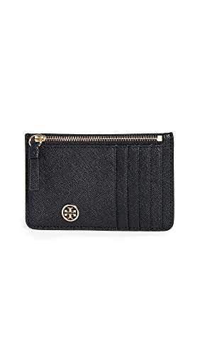 31HAKH1yc7L Leather: Cowhide Saffiano leather, Gold-tone logo emblem Length: 5.25in / 13.5cm