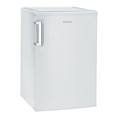 Candy CCTUS 544WH Congelatore Verticale A++ , 4 Cassetti, 82 Litri, 40 dB, Bianco