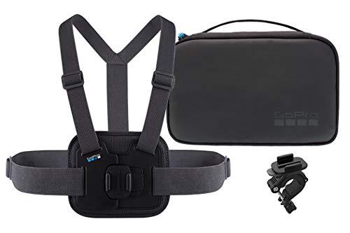 GoPro AKTAC-001 Sports Kit, Black