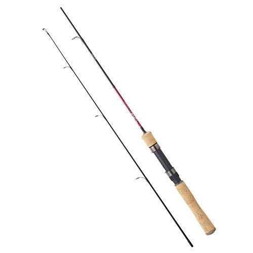 Daiwa - Canne Leurre Spinning Samurai 120 L - 1.2m - 88g - Puis.3-10g - Enc.64cm - SA120LBF