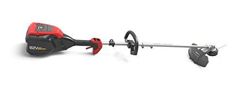 Snapper XD 82V Cordless String Trimmer Kit