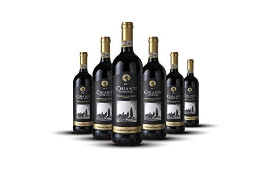 Chianti Superiore DOCG 6 bottiglie