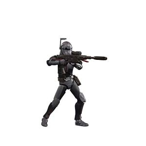 STAR WARS The Black Series Bad Batch Crosshair Toy 6-Inch-Scale The Clone Wars Collectible Figure, Toys for Kids Ages 4…