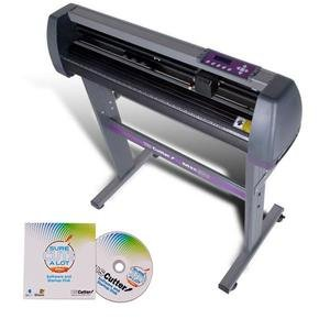 USCutter 28-inch Vinyl Cutter Plotter with Stand and with...