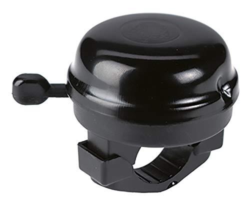 Prophete FahrradglockeFahrradklingel schwarz Glocke, One Size