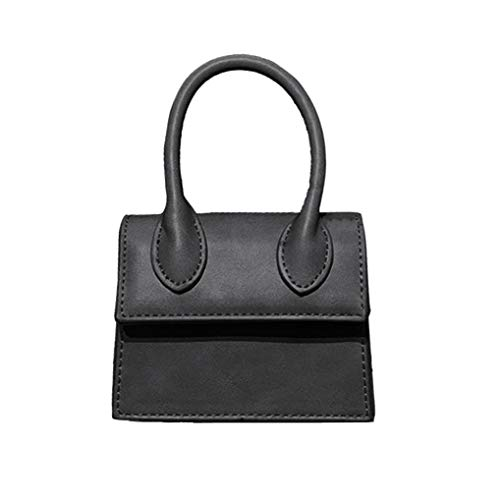 31IW0gkSiWL Trending fashion accessories right now Material: Selected pu leather ,trendy and colorful. Adjustable and removable shoulder strap: this bag can be used as handbag, clutch purse, shoulder bag.