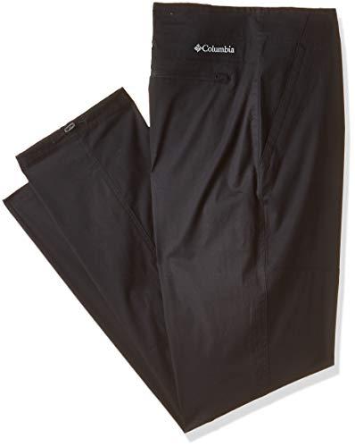 Columbia Raven Ridge Pantalones para Hombre, Negro, 44x32