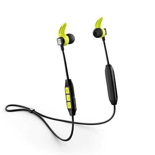 Sennheiser CX Sport Bluetooth Sports Headphone (Black)