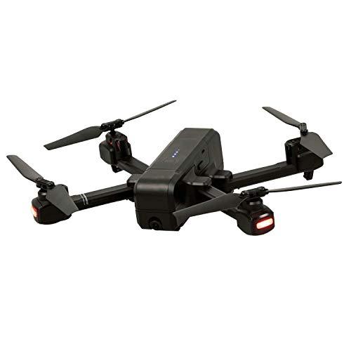 Maginon Drone QC 90 GPS Quadricottero con fotocamera Full HD