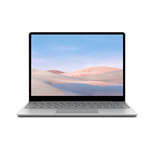 Microsoft Surface Laptop Go 12.45' i5 64 GB, 4 GB,...