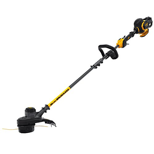 DEWALT DCST970B FLEXVOLT 60V MAX Cordless String Trimmer