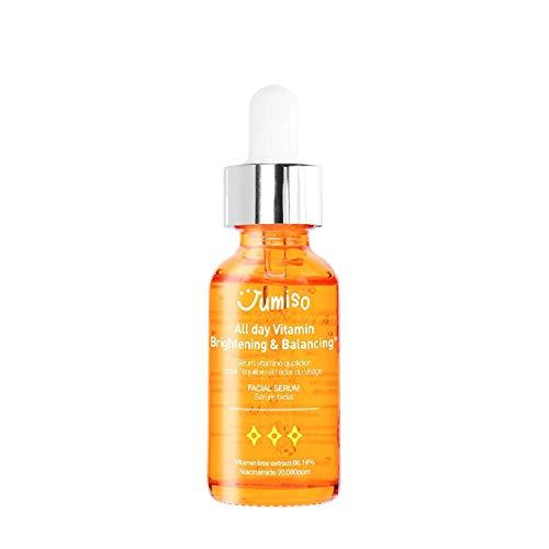 Helloskin(Jumiso) All Day Vitamin Brightening & Balancing Serum Facial 30 ml