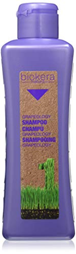 Salerm Cosmetics Biokera Natura Champú Grapeology - 300 ml