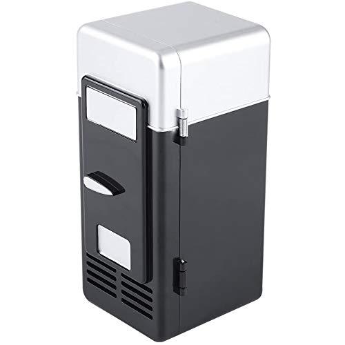 YCX Frigorifero Frigorifero Elettrico Beverage Can Dispositivo di Raffreddamento dello scaldino del...