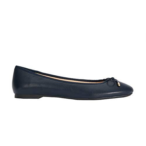 Parfois - Bailarinas Special Price - Mujeres - Tallas 38 - Azul Marino