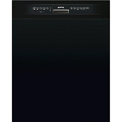 Smeg LSP222NIT 13coperti A++ lavastoviglie nero