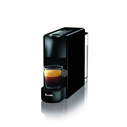Breville - Nespresso Essenza Mini Espresso Machine