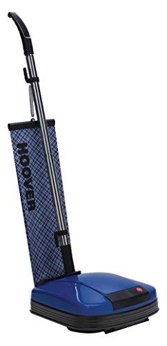 Hoover Polisher PU F3860 011 Lucidatrice con Funzione aspirapolvere, 600 W, 3.5 Litri, Blu