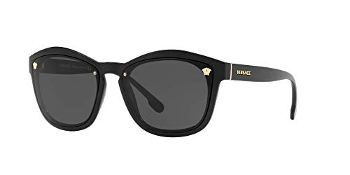 31Jc4IMCb1L Prepare to look glamorous wearing these Versace® sunglasses.