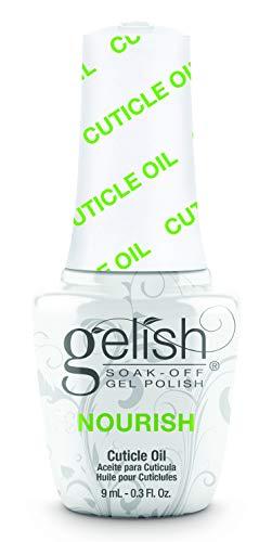 Gelish MINI Nourish Cuticle Oil, 0.3 oz.