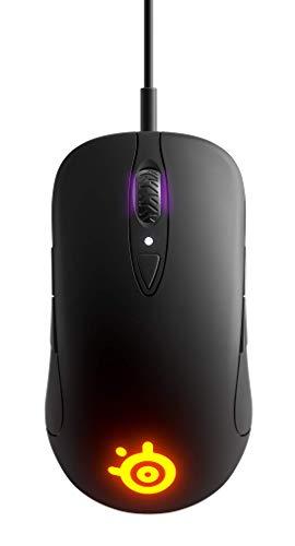 SteelSeries ゲーミングマウス Sensei Ten 62527 【国内正規品1年保証】