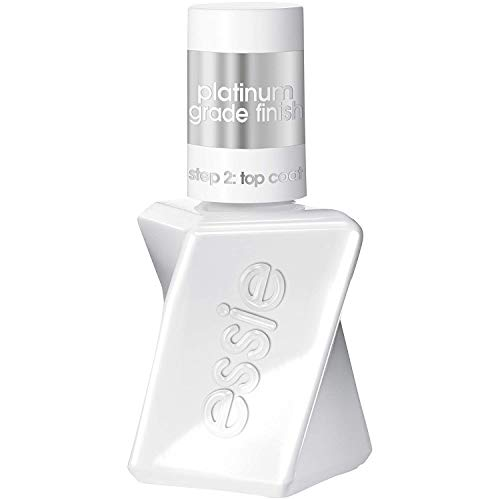 Essie Pintauñas Efecto Gel Transparente - 13.5 ml