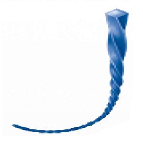 Makita 369224072 - Hilo de nylon 2.4mm x 120m para desbrozadoras
