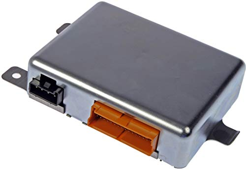 Dorman 599-104 Remanufactured Transfer Case Control Module for Select Cadillac/Chevrolet/GMC Models