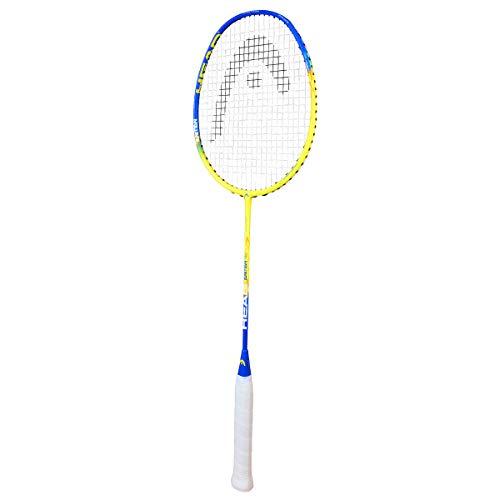 Head Ignition 100 HM Graphite Badminton Racquets, G4