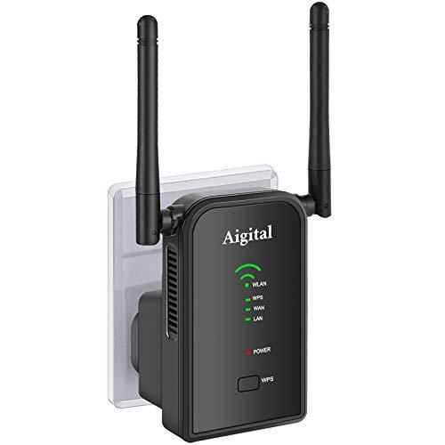 Ripetitore Wi-Fi dalla Grande Portata, WiFi...