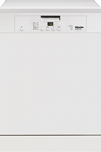 Miele G 4203 SC BRWS Jubilee, Lavastoviglie Libera Installazione, A+, 14 Coperti, 46 db, 5...