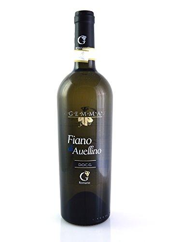 vino Fiano di Avellino Bianco DOCG