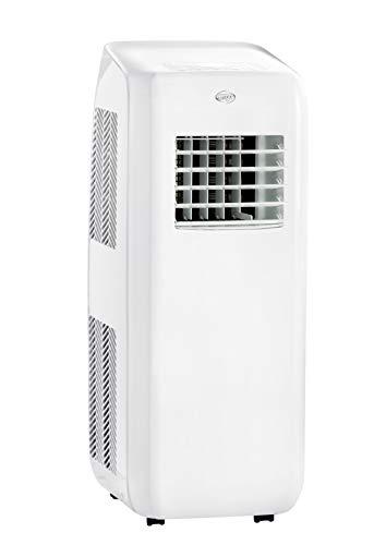 ARGO Relax Style, Climatizzatore Portatile 10000 btu/h, 2.6 Kw, Gas Naturale R290, Ottimo per...