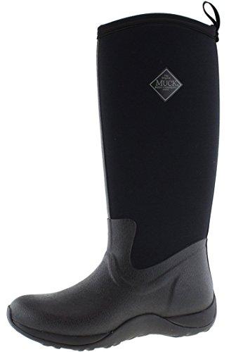 Muck Boots - Arctic Adventure Tall Rubber Winter Boots (Women's)