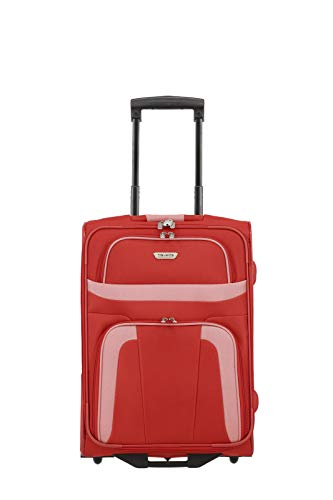 Travelite Valigie 98487 Rosso 37 L