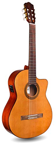 31L4wRMMfOL - 10 Best Acoustic-Electric Guitars for 2020