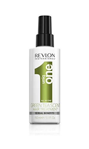 Revlon Professional Uniq One Hair Treatment Tea pulverizador