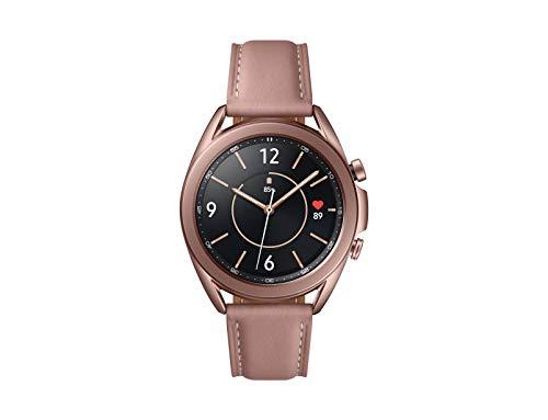 SAMSUNG Galaxy Watch 3 (Bluetooth) 41mm - Smartwatch Mystic...