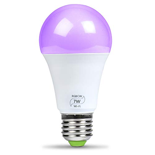 Flux WiFi Smart LED Light Bulb Review