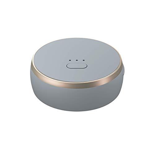 Curve, el localizador GPS Inteligente y Ligero para tu Mochila, Mascota, Coche, portátil, Llaves y más
