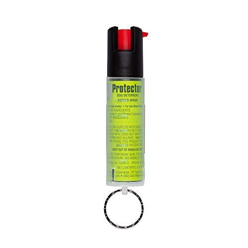 SABRE RED Dog Spray—Maximum Strength Protector...