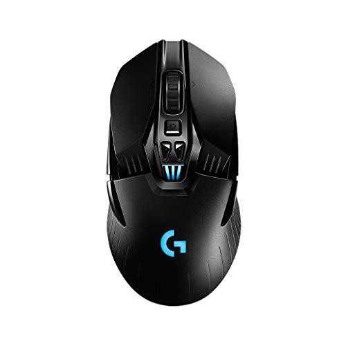 Logitech G G903 LIGHTSPEED Wireless Gaming Mouse,...