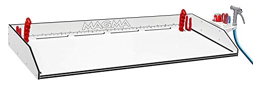 Magma Products, T10-448B-HDP 48' Tournament Series Fish Cleaning Station