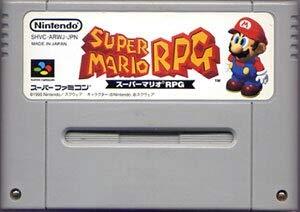 スーパーマリオRPG スーパーファミコン
