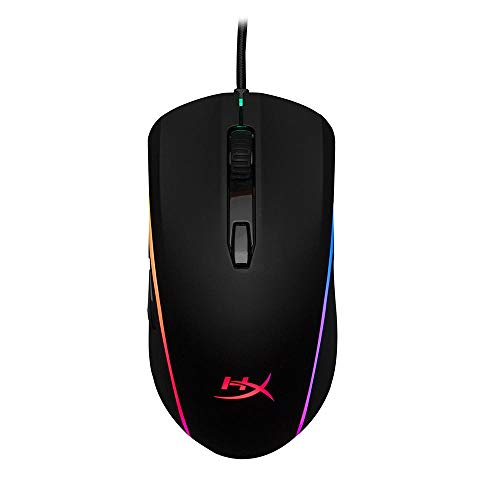 HyperX Pulsefire Surge - RGB Wired Optical Gaming...