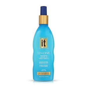 Freeze It 12-in-1 Amazing Leave In Treatment Spray, 10.2 Ounce 4