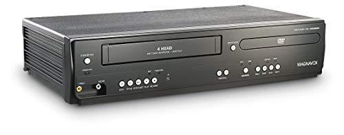 MAGNAVOX DV220MW9 DVD Player VCR Combo (Renewed)
