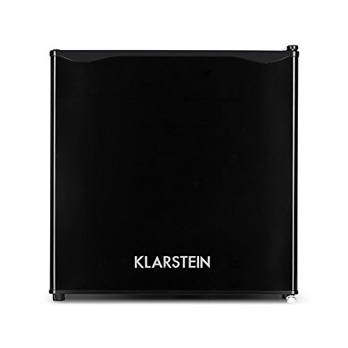 Klarstein KS50-A - Mini Frigorifero, Mini Bar, Mini Congelatore, Volume 40 L, Bassa Rumorosit 39dB,...