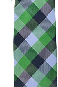 Tommy Hilfiger Men's Buffalo Tartan Tie
